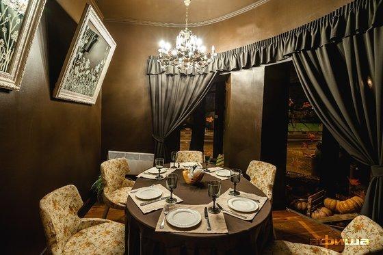 Ресторан Kinza - фотография 10