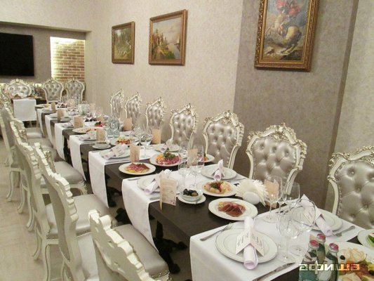 Ресторан Kadafy - фотография 7