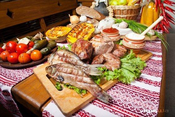 Ресторан Гуляй-Поле - фотография 3