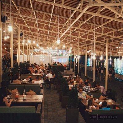 Ресторан Хумо - фотография 9