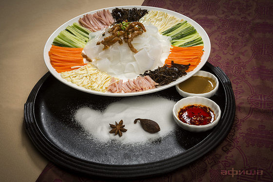 Ресторан China Dream - фотография 14
