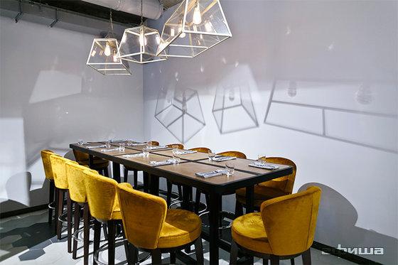Ресторан 15 Kitchen + Bar - фотография 19