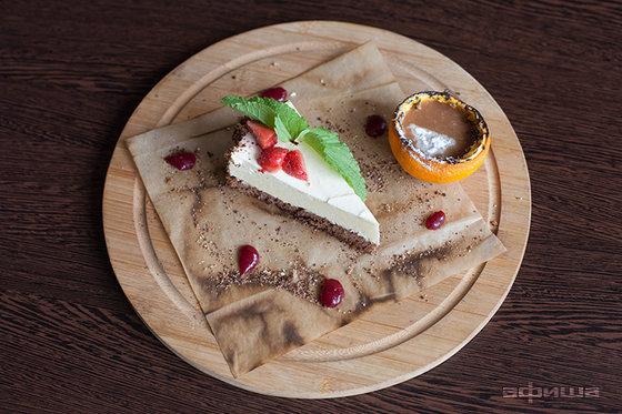 Ресторан Foil - фотография 1