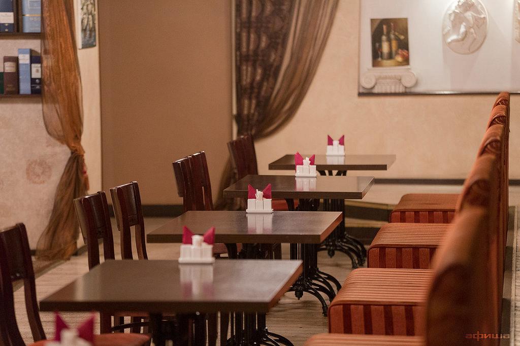 Ресторан Münhell - фотография 1