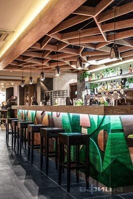 Ресторан Урожай - фотография 7