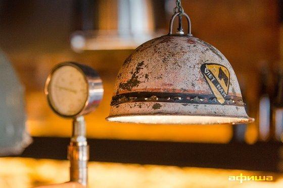Ресторан Punk Brew - фотография 23
