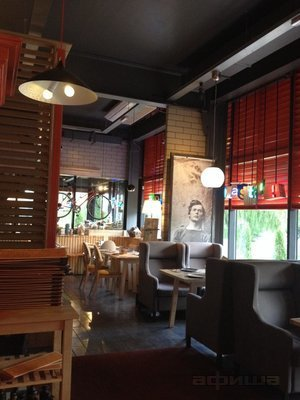 Ресторан Luka pizza - фотография 3