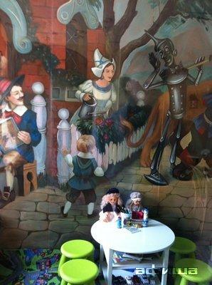 Ресторан Сказка - фотография 14