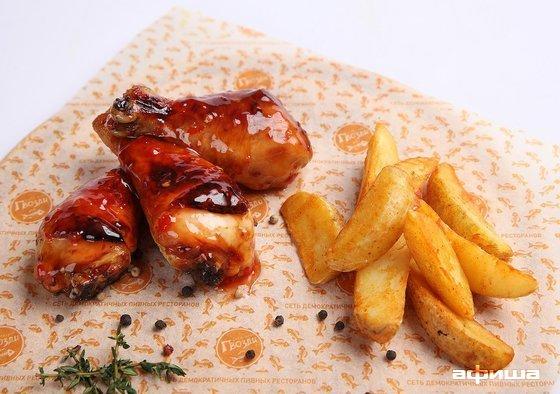 Ресторан Гвозди-6 - фотография 1