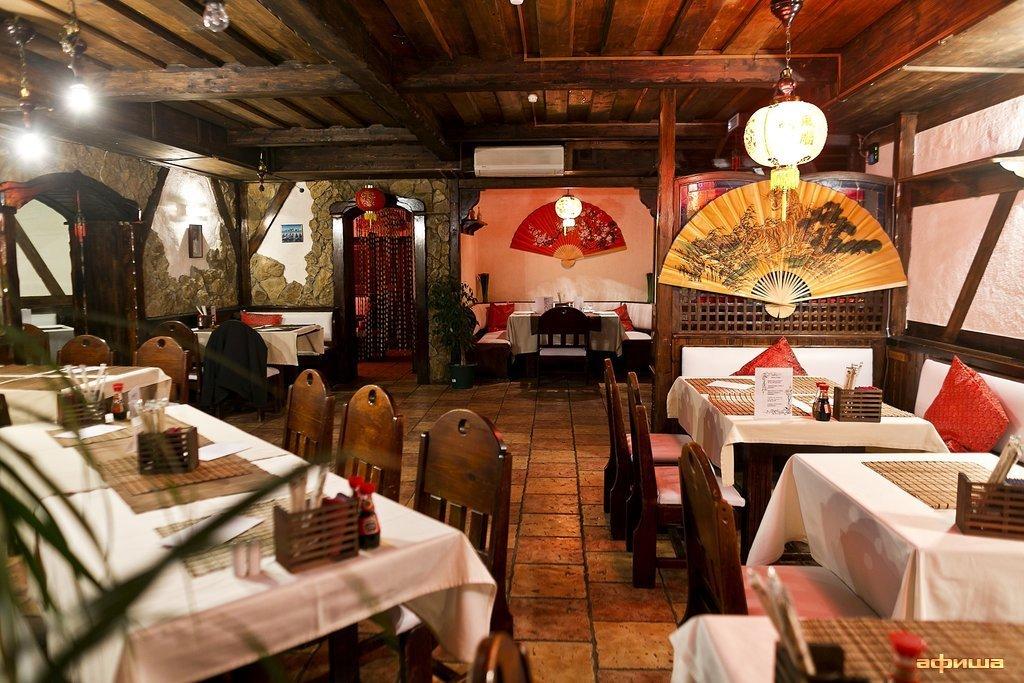 Ресторан Генерал Tso - фотография 15