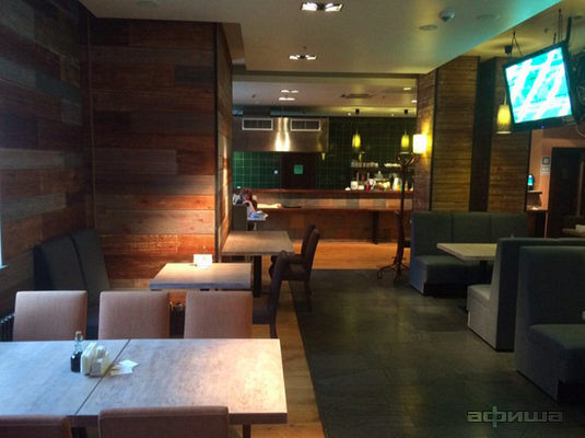 Ресторан K-town - фотография 19
