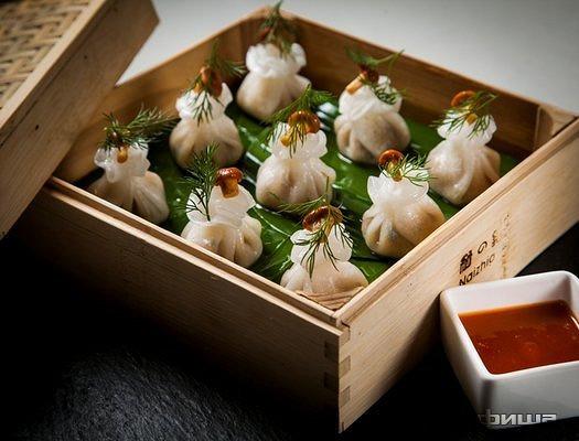 Ресторан China Club - фотография 11