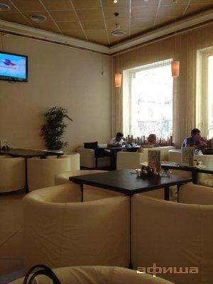 Ресторан Nippon House - фотография 1