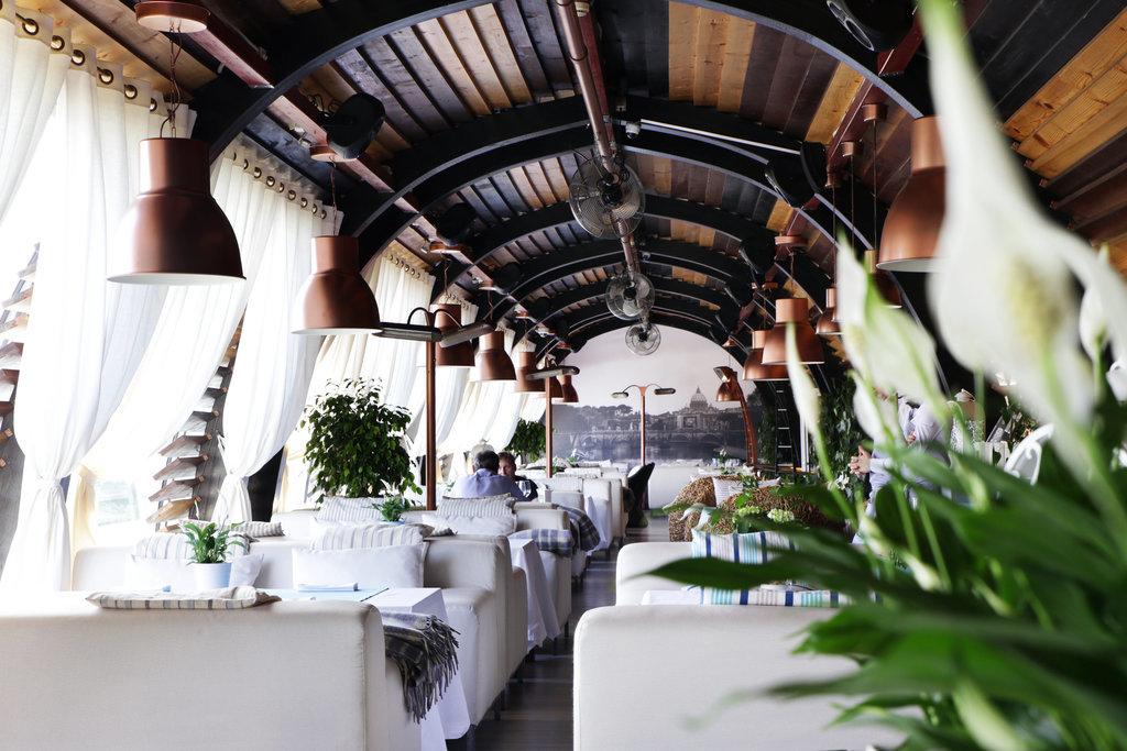 Ресторан Spettacolo - фотография 2