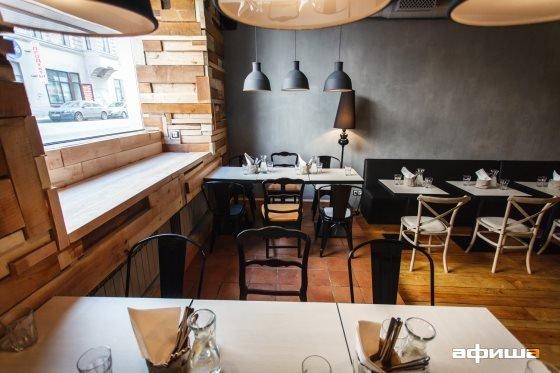 Ресторан Общество чистых тарелок - фотография 15