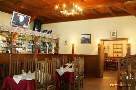 Ресторан Старина Герман - фотография 6