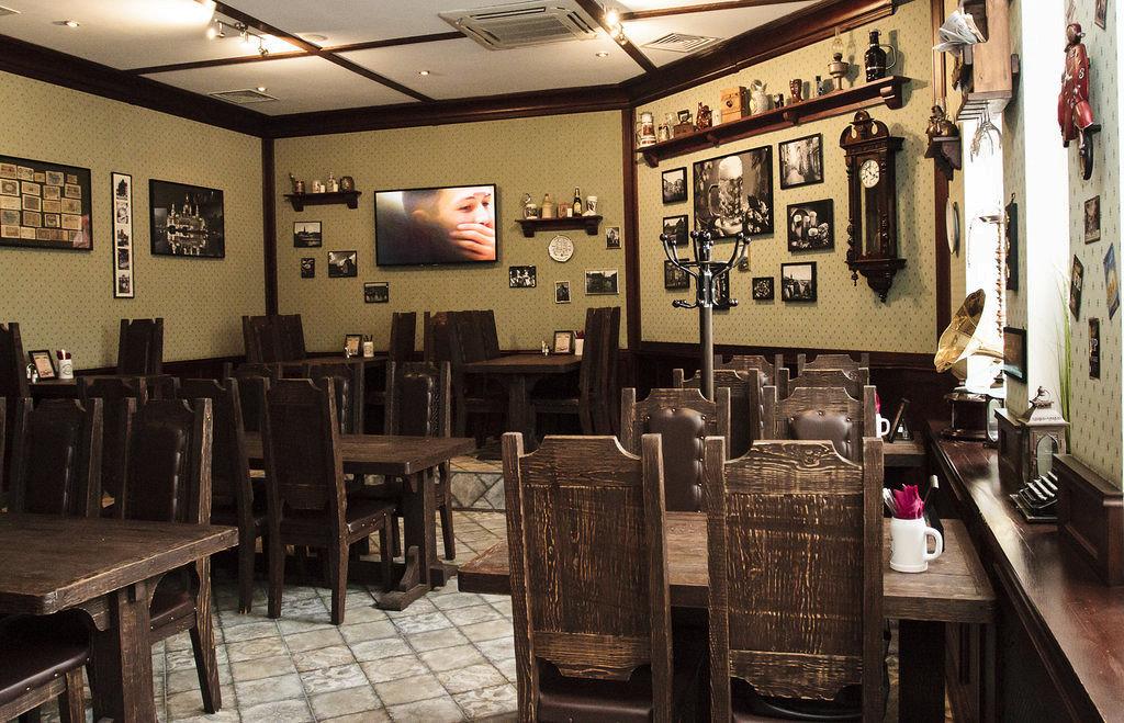 Ресторан Альтштадт Brauhaus - фотография 6