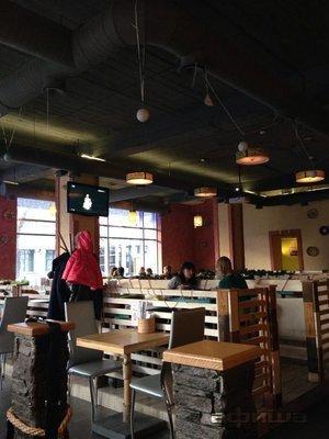 Ресторан Минами - фотография 3