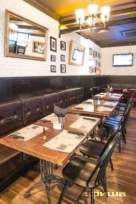 Ресторан Croydon - фотография 12