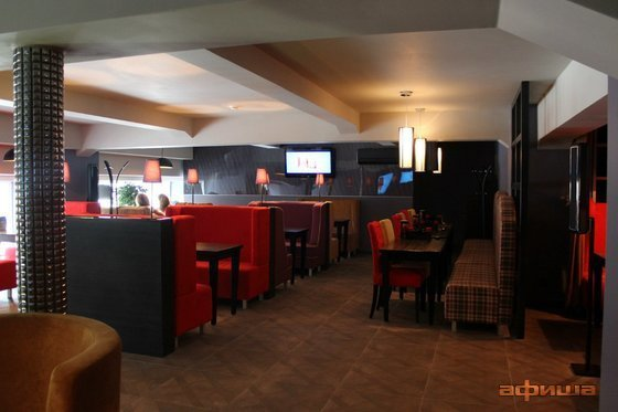 Ресторан Рыба. Рис - фотография 5