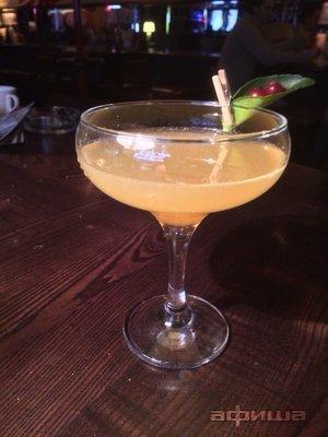 Ресторан Drunkenwinnie Bar - фотография 1