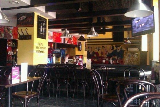 Ресторан Don Italiano - фотография 6