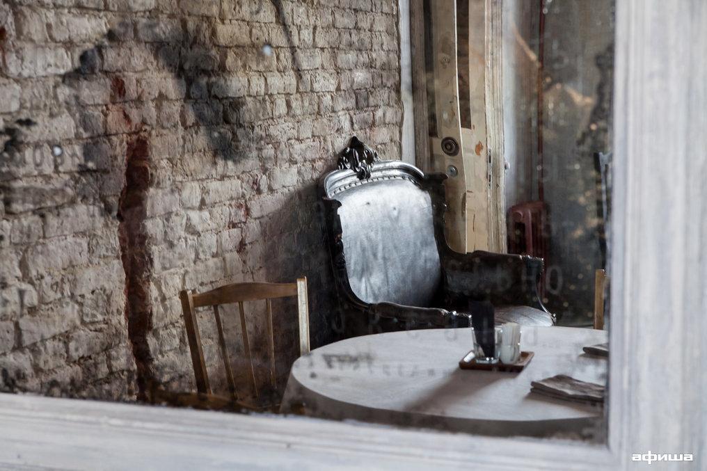 Ресторан Buterbrodsky - фотография 17