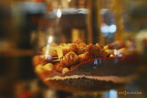 Ресторан Винотория - фотография 14