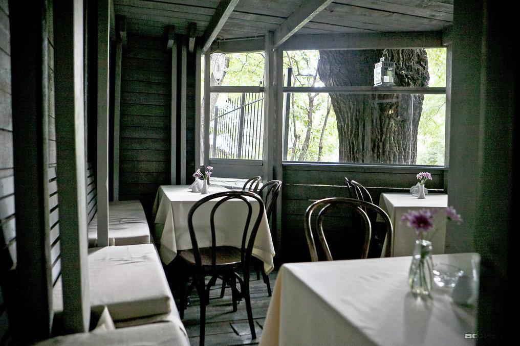 Ресторан Мадам Галифе - фотография 4