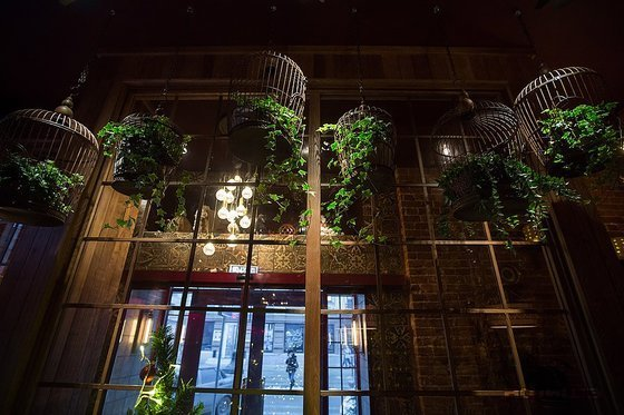 Ресторан Бакладжан - фотография 23