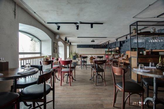 Ресторан Компания - фотография 11