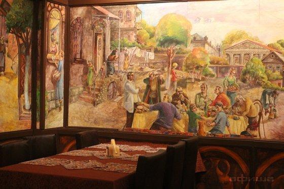 Ресторан Анаит - фотография 4