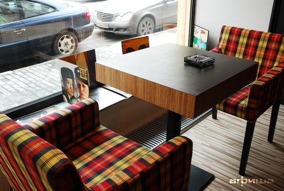 Ресторан 54 - фотография 13