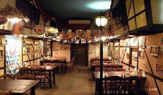 Ресторан Пивная №1 - фотография 6
