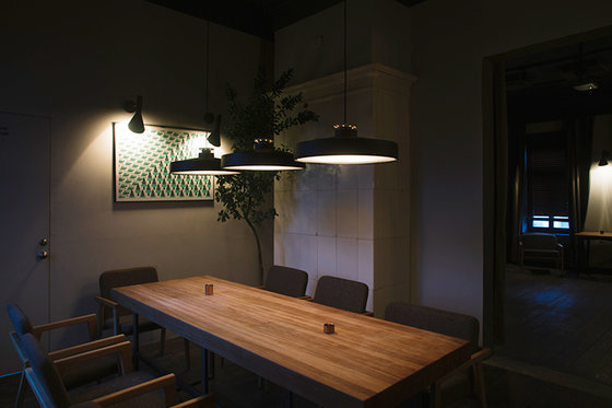 Ресторан Dewar's Powerhouse - фотография 10