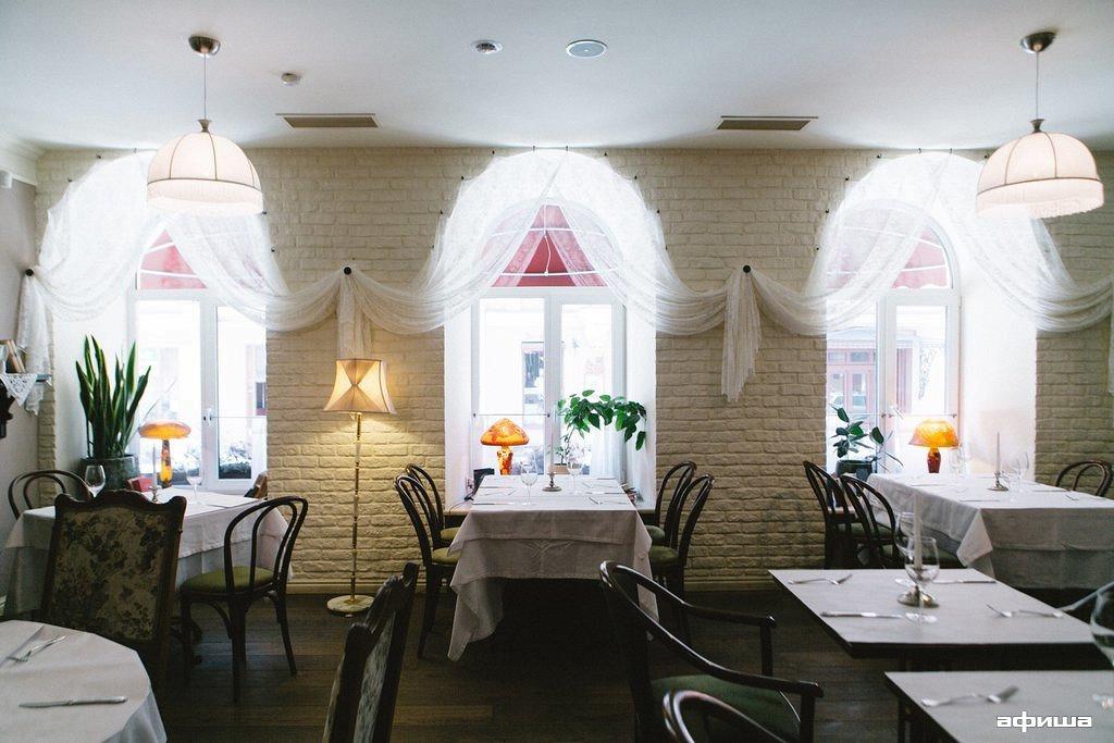 Ресторан Северянин - фотография 20