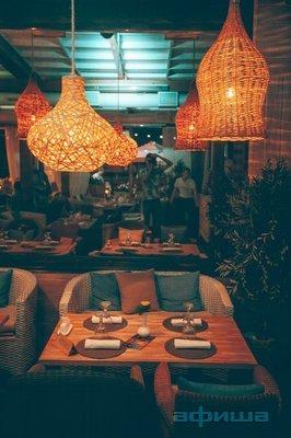 Ресторан Seasalt - фотография 3
