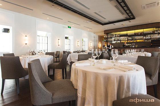 Ресторан Семифреддо - фотография 16