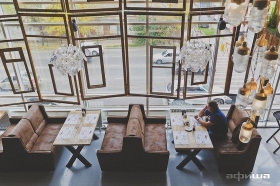Ресторан Скотина - фотография 2