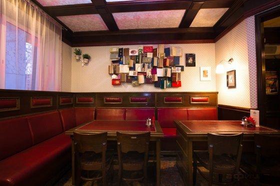 Ресторан Антресоль - фотография 11