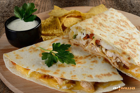 Ресторан Tacodor - фотография 2