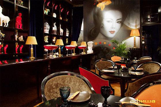 Ресторан Мандарин. Лапша и утки - фотография 14