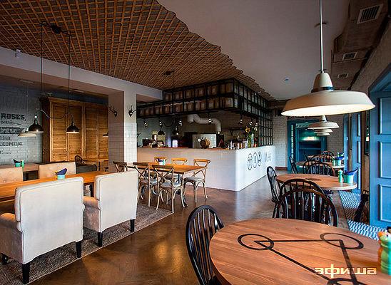 Ресторан Mükka - фотография 17