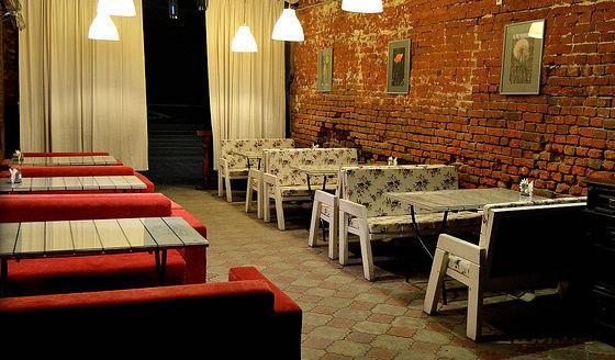 Ресторан Графоман - фотография 4