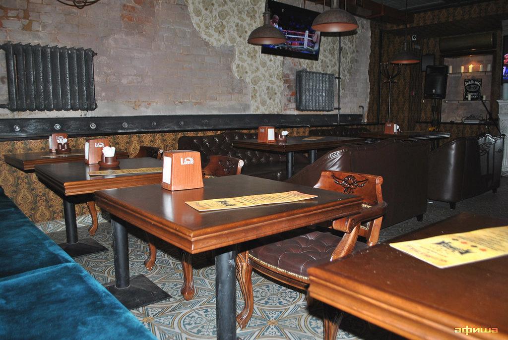 Ресторан Томми Ган - фотография 1
