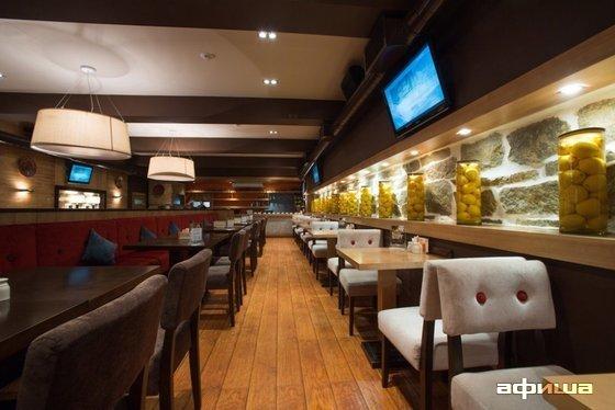 Ресторан Lamadjo - фотография 1