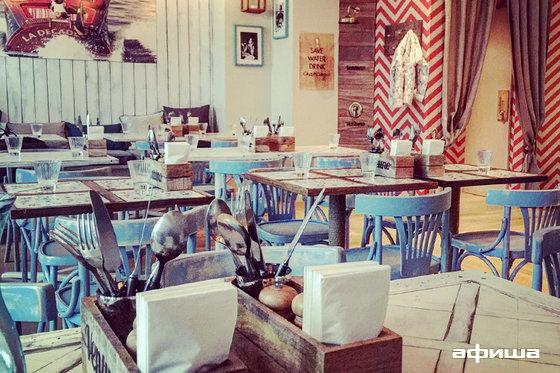 Ресторан Bottega 21 - фотография 1