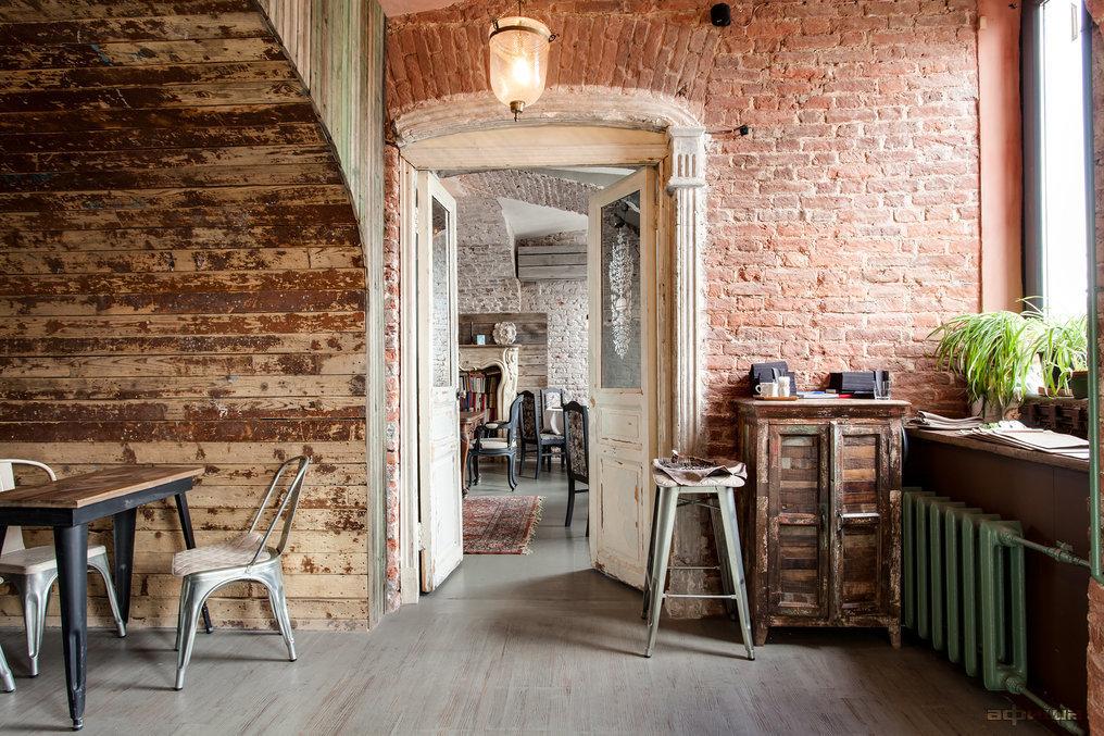 Ресторан Buterbrodsky - фотография 12