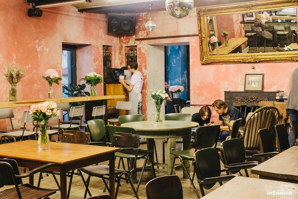 Ресторан Good Enough - фотография 14