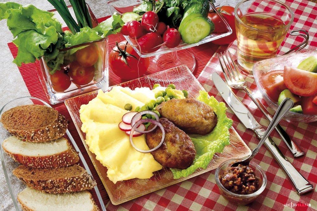 Ресторан Пельменная от Палыча - фотография 3